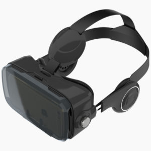 VR Glasses KY-6536
